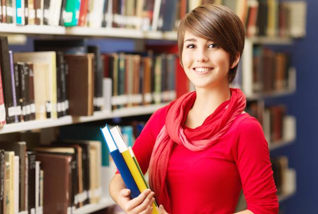 graduate student 1