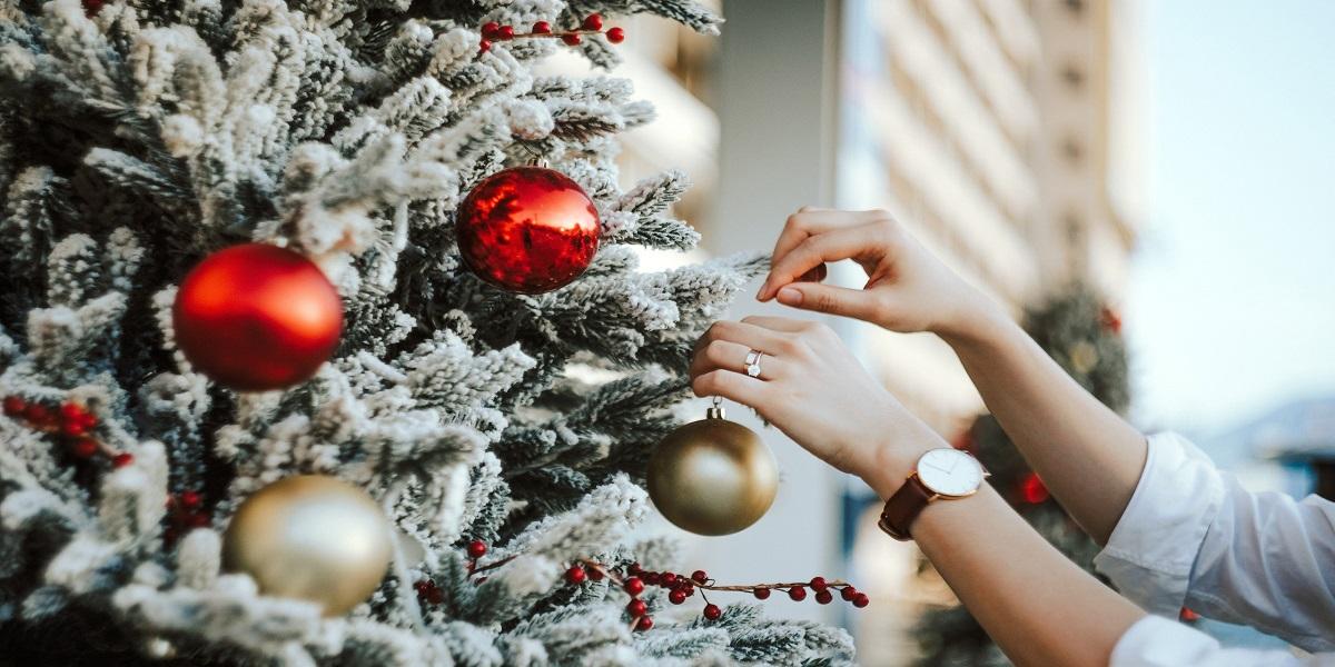 5 Christmas Ideas